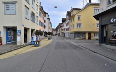 Die Altstadt muss sich neu erfinden – Experte ist zuversichtlich: «Die Ausgangslage ist toll»